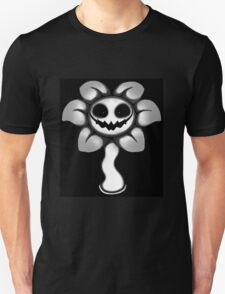 Devil Flower - Undertale T-Shirt