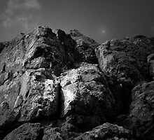 THE ROCK by leonie7