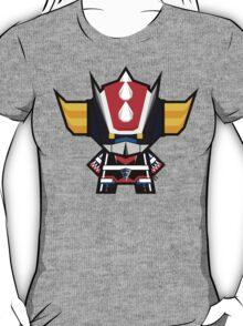 Mekkachibi Grendizer T-Shirt