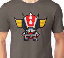 Mekkachibi Grendizer Unisex T-Shirt