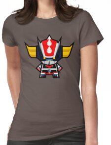 Mekkachibi Grendizer Womens Fitted T-Shirt