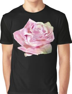 WATER ROSE  Graphic T-Shirt