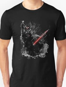 Darth Vader: Paint T-Shirt