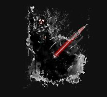 Darth Vader: Paint Unisex T-Shirt