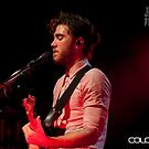 Matt Corby - The Winter Tour by Jules Szoke