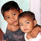 Brothers. by debjyotinayak