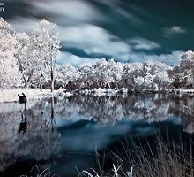 Balyang Sanctuary IR by Danielle  Miner