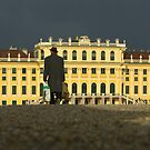 Schloss Schnbrunn, Vienna by KUJO-Photo