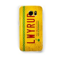 LWYRUP (Breaking Bad, Better Call Saul) Samsung Galaxy Case/Skin