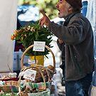 Farmers Market 2 by Jules Cardinale