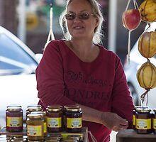 Farmers Market 3 by Jules Cardinale