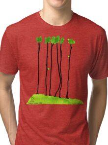 Nature Access Tri-blend T-Shirt