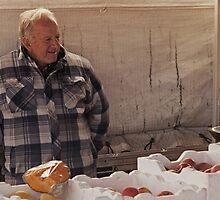 Farmers Market 4 by Jules Cardinale