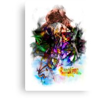 For my other half...  Canvas Print