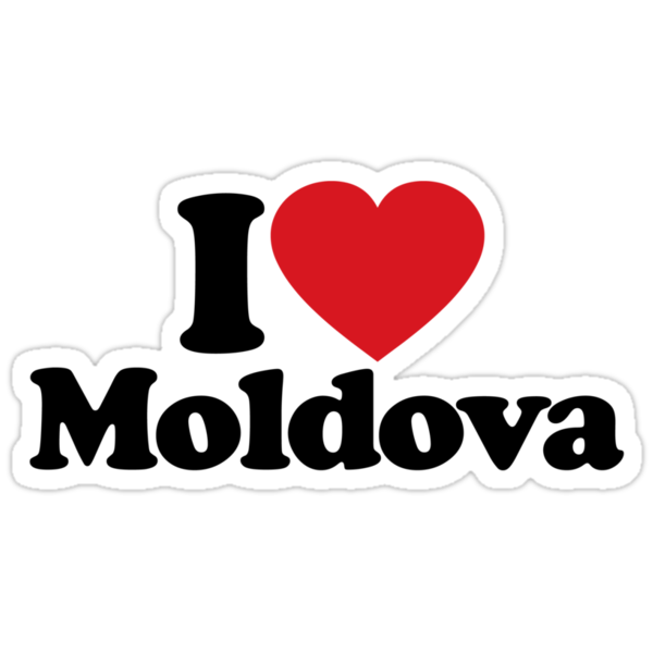 I Love Moldova by iheart
