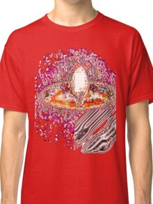 CANDLE LECTRO REDS/ TEE SHIRT/STICKER/KIDS TEE Classic T-Shirt