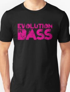 Evolution In Bass T-Shirt