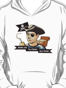 The Pirate McCoy T-Shirt