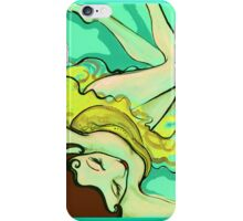 Le Danseur Jaune-Phone Cover iPhone Case/Skin