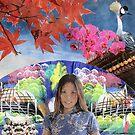 Exotic Dream by Doris B. Lambling's colorgetics