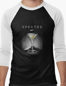 martini bond 007 spectre T-Shirt