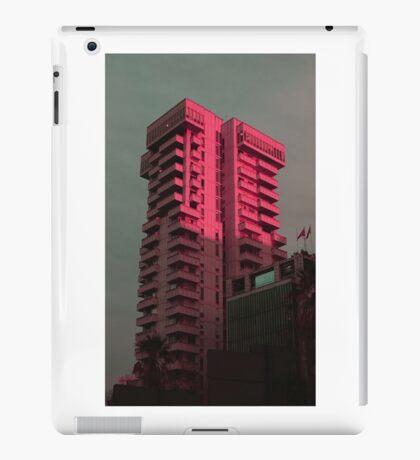 Housing Complex iPad Case/Skin