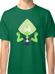 Peridot - Smol Simple Classic T-Shirt
