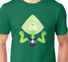 Peridot - Smol Simple Unisex T-Shirt