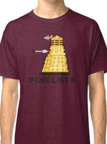 Pixelate Classic T-Shirt