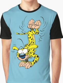 marsupilami Graphic T-Shirt