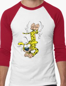 marsupilami Men's Baseball ¾ T-Shirt