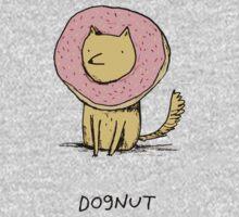 Dognut One Piece - Long Sleeve