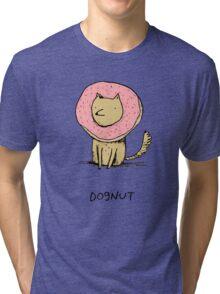 Dognut Tri-blend T-Shirt