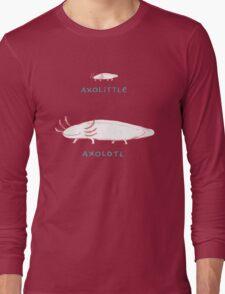 Axolittle Axolotl Long Sleeve T-Shirt