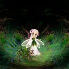 Tiny Fae by Myberg2