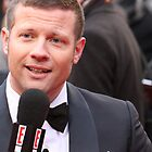 Dermot O'Leary by Paul Bird
