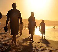 Main Beach by STEPHANIE STENGEL | STELONATURE PHOTOGRAHY