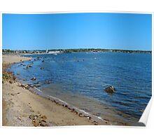 Gloucester Bay  Poster