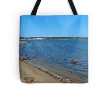 Gloucester Bay  Tote Bag