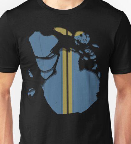 Vault dweller Unisex T-Shirt
