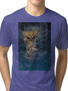 The Stuff Nightmares Are Made Of Tri-blend T-Shirt