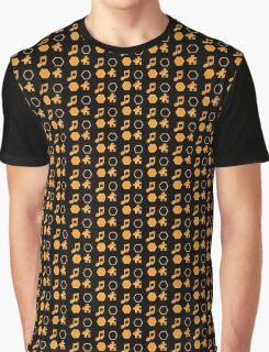 Banjo Kazooie Collection Graphic T-Shirt