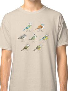 The Tit Family Classic T-Shirt