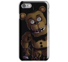 FNAF 2 Withered Freddy Fazbear iPhone Case/Skin