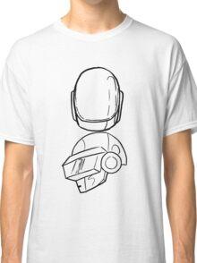 Daft Punk Classic T-Shirt