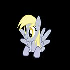 Derpy Hooves iphone Case by Gqualizza