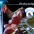 Take the Eight by nineball