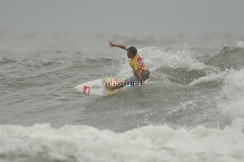 Quicksilver Pro Jnrs 2013 by mbutwell