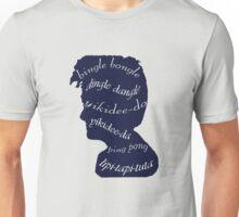 Bingle bongle dingle dangle Unisex T-Shirt