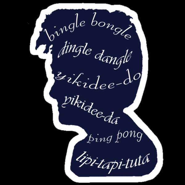 Bingle bongle dingle dangle by kostolany244